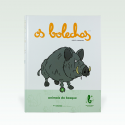 2. Animais do bosque (Biblioteca básica Os Bolechas)