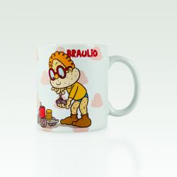 A taza de Braulio