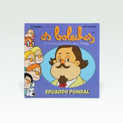 Eduardo Pondal - As miñas primeiras Letras Galegas