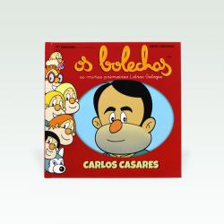 Carlos Casares - As miñas primeiras Letras Galegas