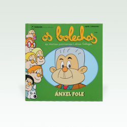 Ánxel Fole - As miñas primeiras Letras Galegas
