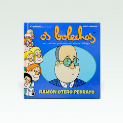 Ramón Otero Pedrayo - As miñas Letras Galegas