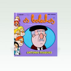 Antonio Fraguas - As miñas primeiras Letras Galegas