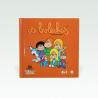 Os Bolechas - 20 aniversario (4 libros en 1) + Audiolibro