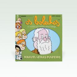 Manuel Leiras Pulpeiro - As miñas primeiras Letras Galegas