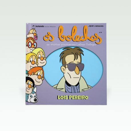 Lois Pereiro - As niñas primeiras Letras Galegas