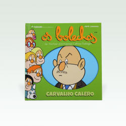 Carvalho Calero - As miñas primeiras Letras Galegas