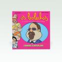 Lamas Carvajal - As miñas primeiras Letras Galegas