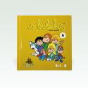 Os Bolechas - 20 aniversario. Vol. 4. (4 libros en 1) + Audiolibro
